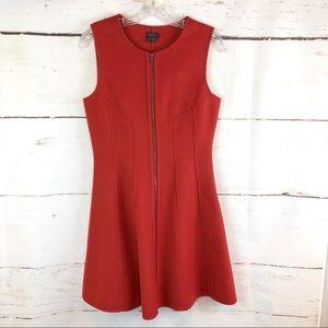 Theory | Wool Blend Dress, Size 4